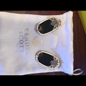 Kendra Scott earrings!  Excellent Condition!